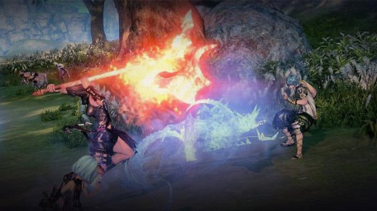Blade & Soul: Weapon Path & Gem Hammer Changes